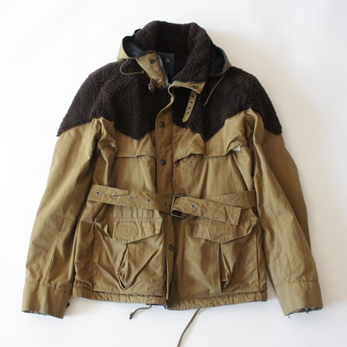 Golden Goose Reversible Jacket