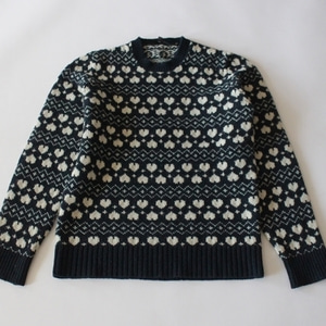 Marc Jacobs Nordic Sweater