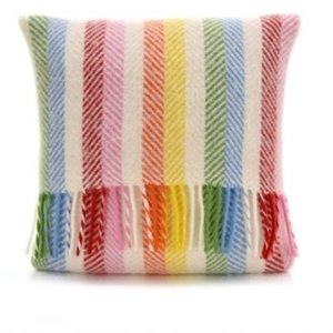 Stripe Cushion/large