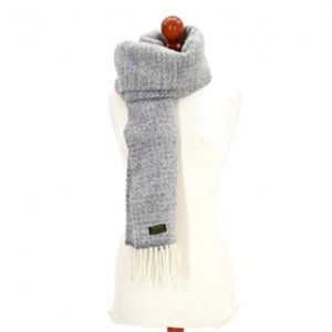 Pure Wool Scarf
